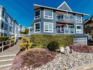 """Photo 1: 4 15139 BUENA VISTA Avenue: White Rock Condo for sale in """"The Bella Vista"""" (South Surrey White Rock)  : MLS®# R2447329"""