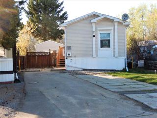 Photo 1: 1036 WEST MOUNT Crescent in Edmonton: Zone 59 Mobile for sale : MLS®# E4196633