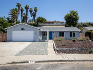 Photo 2: SANTEE House for sale : 4 bedrooms : 9530 Markwood Dr