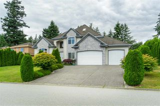 "Photo 1: 12311 57A Avenue in Surrey: Panorama Ridge House for sale in ""Panorama Ridge"" : MLS®# R2470399"