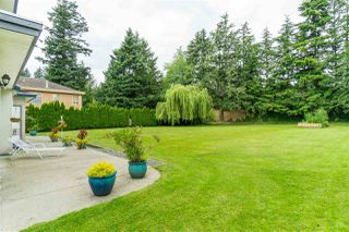 "Photo 37: 12311 57A Avenue in Surrey: Panorama Ridge House for sale in ""Panorama Ridge"" : MLS®# R2470399"