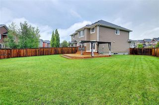 Photo 41: 62 River Heights Crescent: Cochrane Semi Detached for sale : MLS®# C4304860