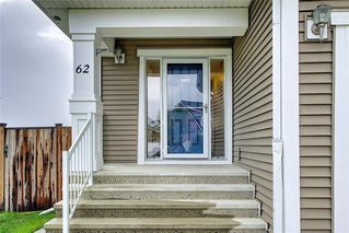 Photo 4: 62 River Heights Crescent: Cochrane Semi Detached for sale : MLS®# C4304860