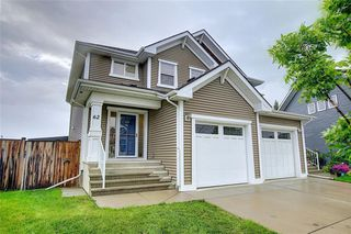 Photo 3: 62 River Heights Crescent: Cochrane Semi Detached for sale : MLS®# C4304860