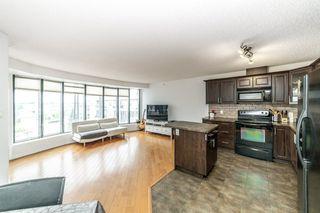 Photo 4: 432 16035 132 Street in Edmonton: Zone 27 Condo for sale : MLS®# E4205424