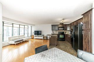 Photo 10: 432 16035 132 Street in Edmonton: Zone 27 Condo for sale : MLS®# E4205424