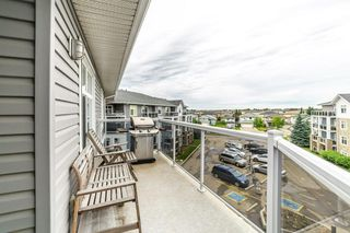 Photo 24: 432 16035 132 Street in Edmonton: Zone 27 Condo for sale : MLS®# E4205424