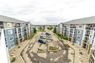 Photo 26: 432 16035 132 Street in Edmonton: Zone 27 Condo for sale : MLS®# E4205424