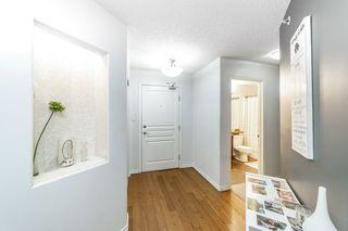 Photo 2: 432 16035 132 Street in Edmonton: Zone 27 Condo for sale : MLS®# E4205424