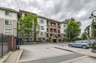 "Photo 1: B412 8929 202 Street in Langley: Walnut Grove Condo for sale in ""THE GROVE"" : MLS®# R2476295"