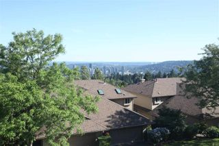"Photo 19: 95 2979 PANORAMA Drive in Coquitlam: Westwood Plateau Townhouse for sale in ""DEERCREST"" : MLS®# R2481141"