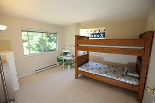 "Photo 12: 95 2979 PANORAMA Drive in Coquitlam: Westwood Plateau Townhouse for sale in ""DEERCREST"" : MLS®# R2481141"