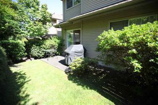 "Photo 18: 95 2979 PANORAMA Drive in Coquitlam: Westwood Plateau Townhouse for sale in ""DEERCREST"" : MLS®# R2481141"
