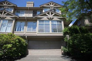 "Main Photo: 95 2979 PANORAMA Drive in Coquitlam: Westwood Plateau Townhouse for sale in ""DEERCREST"" : MLS®# R2481141"