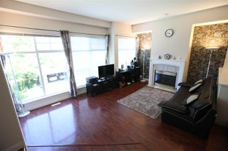 "Photo 3: 95 2979 PANORAMA Drive in Coquitlam: Westwood Plateau Townhouse for sale in ""DEERCREST"" : MLS®# R2481141"