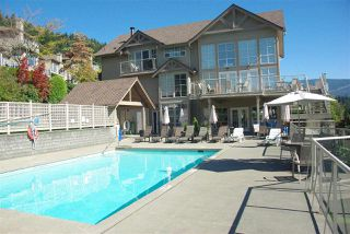 "Photo 20: 95 2979 PANORAMA Drive in Coquitlam: Westwood Plateau Townhouse for sale in ""DEERCREST"" : MLS®# R2481141"