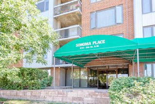 Photo 18: 150 310 8 Street SW in Calgary: Eau Claire Apartment for sale : MLS®# A1020597