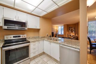 Photo 4: 150 310 8 Street SW in Calgary: Eau Claire Apartment for sale : MLS®# A1020597