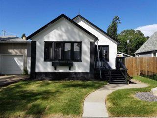 Photo 1: 10540 63 Avenue in Edmonton: Zone 15 House for sale : MLS®# E4209601