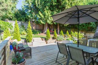Photo 31: 3480 MAHON Avenue in North Vancouver: Upper Lonsdale House for sale : MLS®# R2485578