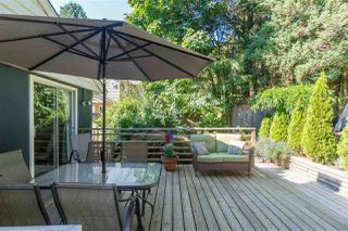 Photo 28: 3480 MAHON Avenue in North Vancouver: Upper Lonsdale House for sale : MLS®# R2485578