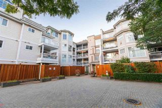"Main Photo: 404 2678 DIXON Street in Port Coquitlam: Central Pt Coquitlam Condo for sale in ""SPRINGDALE"" : MLS®# R2497224"