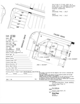 Photo 3: 221 Heritage Drive: Fort McMurray Land for sale : MLS®# A1038101