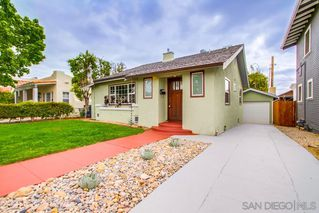 Photo 2: NORTH PARK House for sale : 3 bedrooms : 3115 McKinley St in San Diego