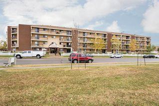 Photo 3: 406 10511 19 Avenue in Edmonton: Zone 16 Condo for sale : MLS®# E4217477