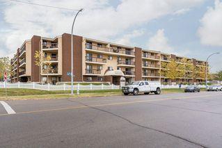 Photo 2: 406 10511 19 Avenue in Edmonton: Zone 16 Condo for sale : MLS®# E4217477