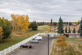 Photo 32: 406 10511 19 Avenue in Edmonton: Zone 16 Condo for sale : MLS®# E4217477
