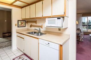 Photo 9: 406 10511 19 Avenue in Edmonton: Zone 16 Condo for sale : MLS®# E4217477