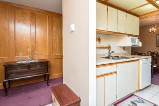Photo 7: 406 10511 19 Avenue in Edmonton: Zone 16 Condo for sale : MLS®# E4217477
