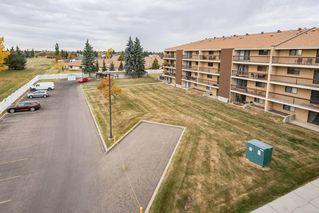 Photo 35: 406 10511 19 Avenue in Edmonton: Zone 16 Condo for sale : MLS®# E4217477