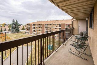 Photo 34: 406 10511 19 Avenue in Edmonton: Zone 16 Condo for sale : MLS®# E4217477