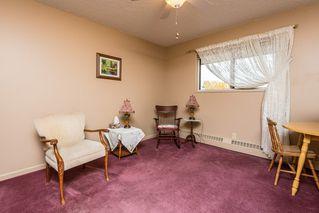 Photo 22: 406 10511 19 Avenue in Edmonton: Zone 16 Condo for sale : MLS®# E4217477