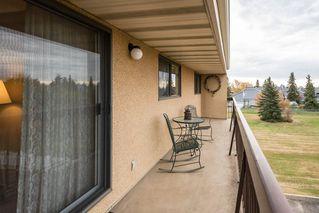 Photo 30: 406 10511 19 Avenue in Edmonton: Zone 16 Condo for sale : MLS®# E4217477