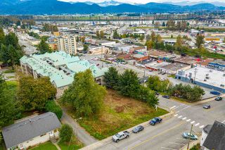 Photo 2: 7368 JAMES Street: Land Commercial for sale in Mission: MLS®# C8034787