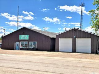 Photo 2: 607 Railway Street in Kipling: Commercial for sale : MLS®# SK833601