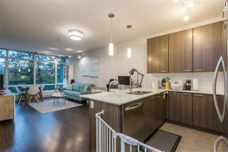 "Photo 4: 603 2789 SHAUGHNESSY Street in Port Coquitlam: Central Pt Coquitlam Condo for sale in ""THE SHAUGHNESSY"" : MLS®# R2518886"
