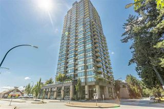 "Photo 2: 603 2789 SHAUGHNESSY Street in Port Coquitlam: Central Pt Coquitlam Condo for sale in ""THE SHAUGHNESSY"" : MLS®# R2518886"