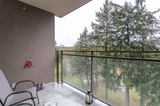 "Photo 20: 603 2789 SHAUGHNESSY Street in Port Coquitlam: Central Pt Coquitlam Condo for sale in ""THE SHAUGHNESSY"" : MLS®# R2518886"