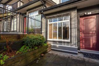 Main Photo: 7 7428 14TH Avenue in Burnaby: Edmonds BE Townhouse for sale (Burnaby East)  : MLS®# R2523275