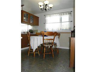 Photo 6: 103 Rogan Drive in WINNIPEG: Westwood / Crestview Residential for sale (West Winnipeg)  : MLS®# 1206946
