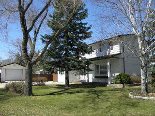 Photo 2: 103 Rogan Drive in WINNIPEG: Westwood / Crestview Residential for sale (West Winnipeg)  : MLS®# 1206946