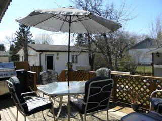 Photo 19: 103 Rogan Drive in WINNIPEG: Westwood / Crestview Residential for sale (West Winnipeg)  : MLS®# 1206946