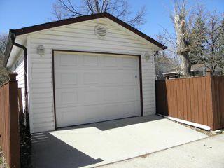 Photo 17: 103 Rogan Drive in WINNIPEG: Westwood / Crestview Residential for sale (West Winnipeg)  : MLS®# 1206946