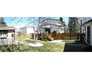 Photo 20: 103 Rogan Drive in WINNIPEG: Westwood / Crestview Residential for sale (West Winnipeg)  : MLS®# 1206946