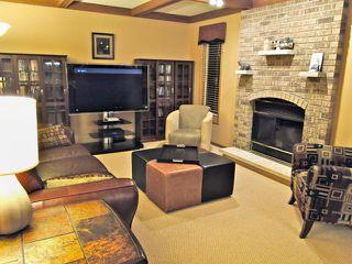 Photo 7: 184 Kirkbridge Drive in WINNIPEG: Fort Garry / Whyte Ridge / St Norbert Residential for sale (South Winnipeg)  : MLS®# 1208438