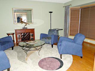 Photo 3: 184 Kirkbridge Drive in WINNIPEG: Fort Garry / Whyte Ridge / St Norbert Residential for sale (South Winnipeg)  : MLS®# 1208438